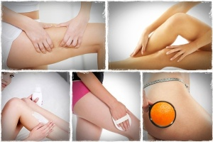 the natural cellulite solution